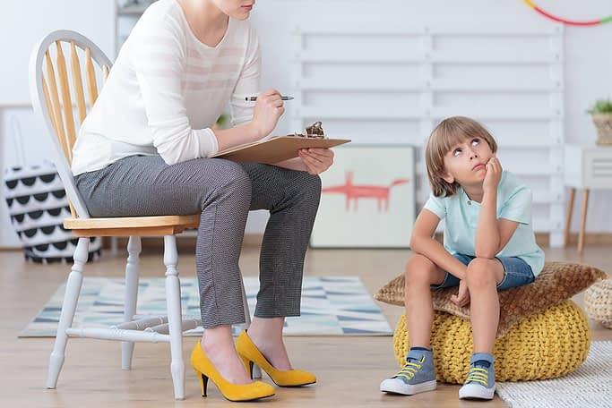مضاعفات فرط الحركة عند الأطفال