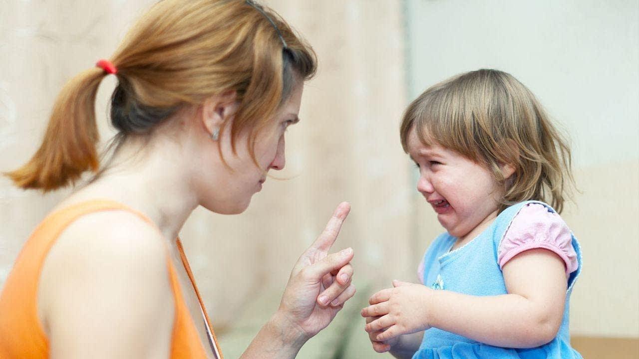 التعامل مع الطفل الزنان